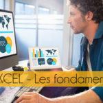 Protégé: Excel : Les fondamentaux