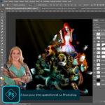 Sur-mesure Photoshop : de débutant à opérationnel