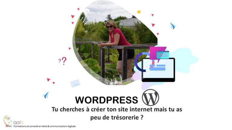 formation wordpress cpf sur-mesure